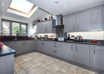 Thumbnail 4 bed detached house for sale in Teasel Way, Carterton