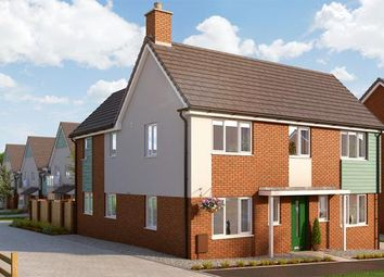 "Thumbnail 4 bed property for sale in ""The Bradgate At Bardon View, Coalville"" at Bardon Road, Coalville"