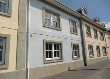 Thumbnail 1 bed flat to rent in Deakins Court, Redruth, Cornwall
