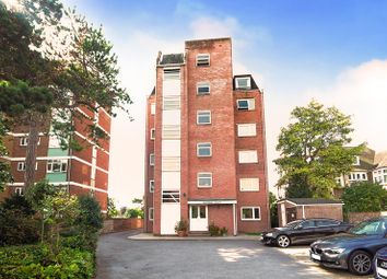 Thumbnail 2 bedroom flat for sale in The Goffs, Eastbourne