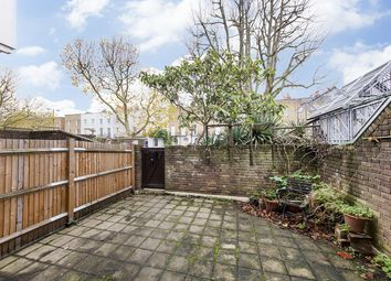Thumbnail 4 bed maisonette to rent in Crowline Walk, St Pauls Road, Islington