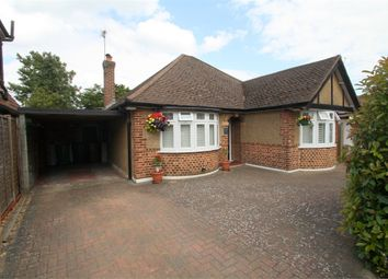 Thumbnail 3 bed detached bungalow for sale in Penton Avenue, Staines-Upon-Thames, Surrey