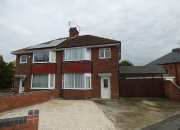 Thumbnail 3 bed semi-detached house for sale in Sunnyhill Avenue, Derby, Derbyshire