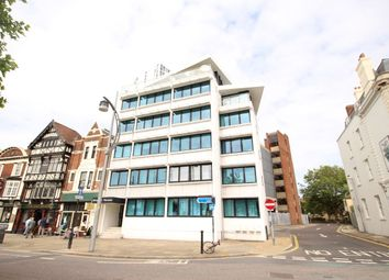 Thumbnail 2 bedroom flat for sale in The Hard, Portsmouth