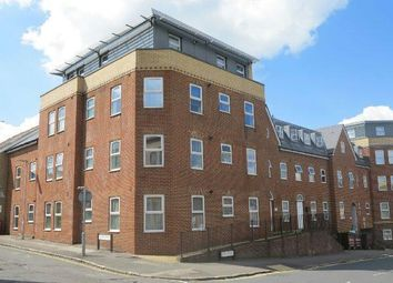 Thumbnail 2 bed flat to rent in East View Place, East Street