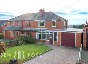 3 bed semi-detached house for sale in Preston Road, Whittle-Le-Woods, Chorley PR6