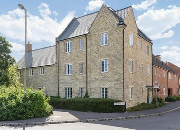 Thumbnail 1 bedroom flat for sale in Yarnton, Oxfordshire
