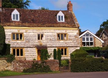 Thumbnail 5 bed detached house for sale in High Street, Sydling St. Nicholas, Dorchester, Dorset