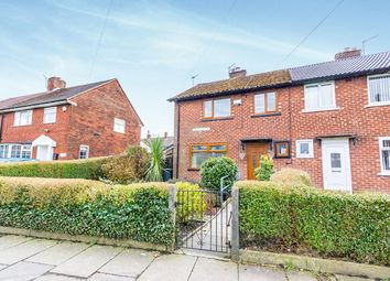 Thumbnail 4 bed semi-detached house for sale in Seddon Street, Little Hulton, Manchester