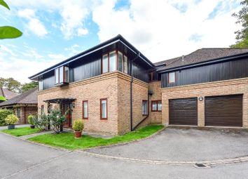 Thumbnail 3 bed flat for sale in Baytree Close, Chichester, West Sussex
