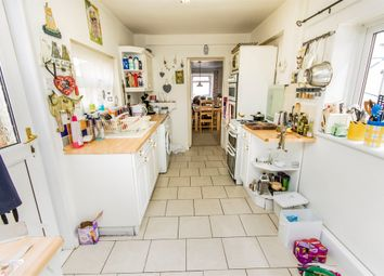 Thumbnail 3 bed end terrace house for sale in Silver Street, Ruskington, Sleaford