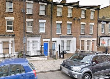 Thumbnail 5 bed flat to rent in Greyhound Road, Hammersmith, London