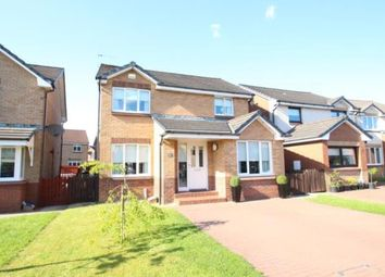 Thumbnail 4 bed detached house for sale in Belhaven Park, Muirhead, Glasgow, North Lanarkshire