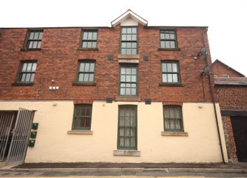 Thumbnail 2 bed flat to rent in Castle Street, Mold