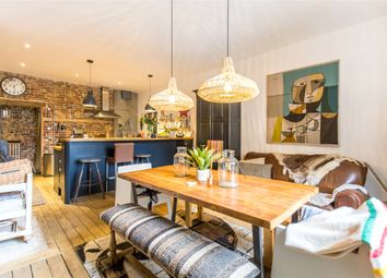 Thumbnail 3 bed flat for sale in West Heath, Rockfield Road, Oxted, Surrey