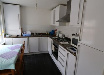 Thumbnail 3 bed town house to rent in Newcity Road, London