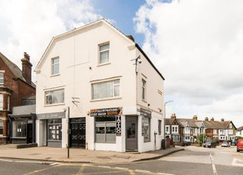 Thumbnail 2 bedroom flat for sale in St. Alphege Court, Oxford Street, Whitstable