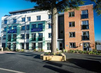Thumbnail 2 bed flat for sale in Sachs Lodge Asheldon House, Torquay