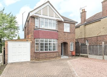 3 bed detached house for sale in Montague Road, North Uxbridge, Middlesex UB8