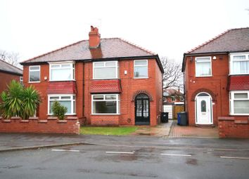 3 bed semi-detached house for sale in Zetland Road, Town Moor, Doncaster DN2
