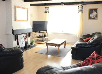 Thumbnail 3 bed terraced house for sale in Gantshill, Ilford, Essex