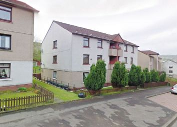 Thumbnail 1 bedroom flat for sale in 24E, Kilcreggan View, Greenock Inverclyde PA153Jd