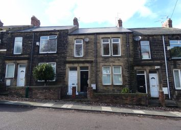 Thumbnail 3 bed flat to rent in Wellfield Terrace, Windy Nook, Gateshead