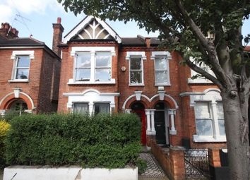 Thumbnail 6 bed semi-detached house to rent in Derwentwater Road, London