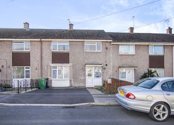Thumbnail Terraced house for sale in Windsor Drive, Yate, Bristol