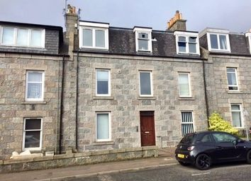 Thumbnail 1 bed flat for sale in Claremont Place, Aberdeen
