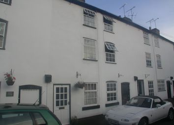 Thumbnail 2 bed property to rent in West Row, Darley Abbey, Derby