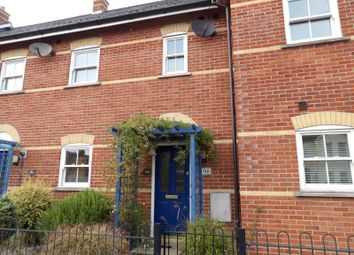Thumbnail 4 bedroom terraced house to rent in Jumpers Road, Christchurch