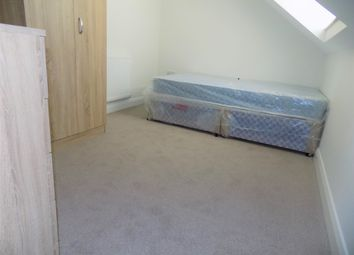 Thumbnail Room to rent in Regent Street, Manchester