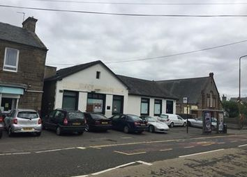Thumbnail Retail premises for sale in 158 Lanark Road West, Currie