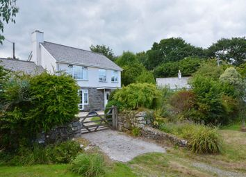 Thumbnail 5 bed detached house for sale in Higher Tremar, Liskeard