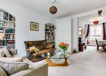 Thumbnail 2 bed flat for sale in Wilmot Street, London