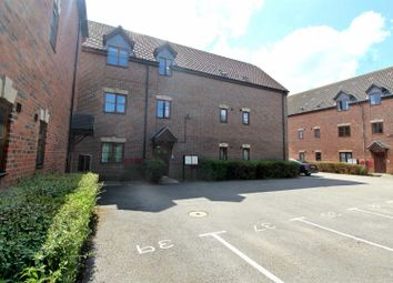 Thumbnail 3 bed flat for sale in Perivale, Monkston Park, Milton Keynes