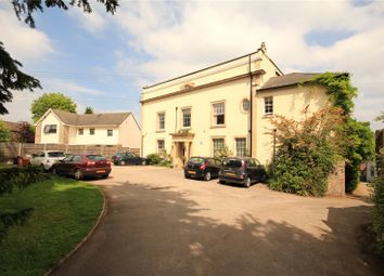 Thumbnail 3 bed flat for sale in Riverwood House, Beckspool Road, Frenchay, Bristol