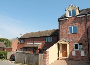 Thumbnail 4 bedroom town house to rent in Oliver Mews, Great Yarmouth