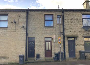Thumbnail 1 bed cottage to rent in Shelf Moor Road, Shelf, Halifax