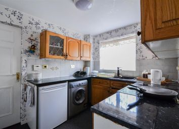 Thumbnail 3 bedroom detached house for sale in Flamborough Close, Woodston, Peterborough