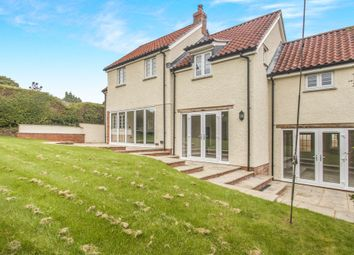 Thumbnail 4 bedroom detached house for sale in Castle Hill, Nether Stowey, Bridgwater