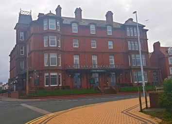 Thumbnail 2 bed flat for sale in Mount Apartments Mount Apartments, Mount Road, Fleetwood