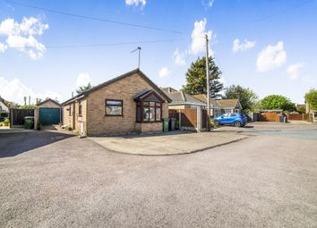 Thumbnail 2 bed detached bungalow for sale in Lark Way, Bradwell, Great Yarmouth