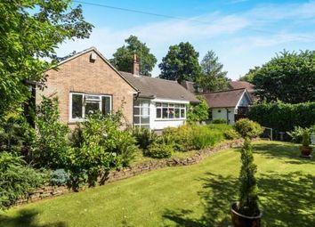 Thumbnail 4 bedroom bungalow for sale in Arlington Drive, Nottingham, Nottinghamshire