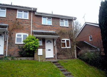 Thumbnail 3 bed semi-detached house to rent in Hawkesworth Drive, Bagshot, Surrey