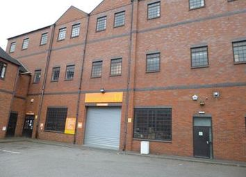 Thumbnail Light industrial to let in Unit E Commercial Complex, Sherriff Street, Worcester