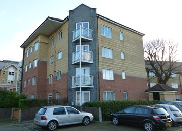 Thumbnail 2 bed flat to rent in Halstead Close, Croydon