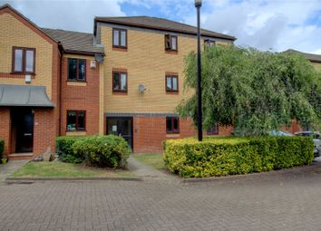 Thumbnail 2 bedroom flat for sale in Taylor Close, Kingswood, Bristol