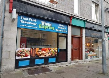 Thumbnail Retail premises to let in Union Grove, Aberdeen